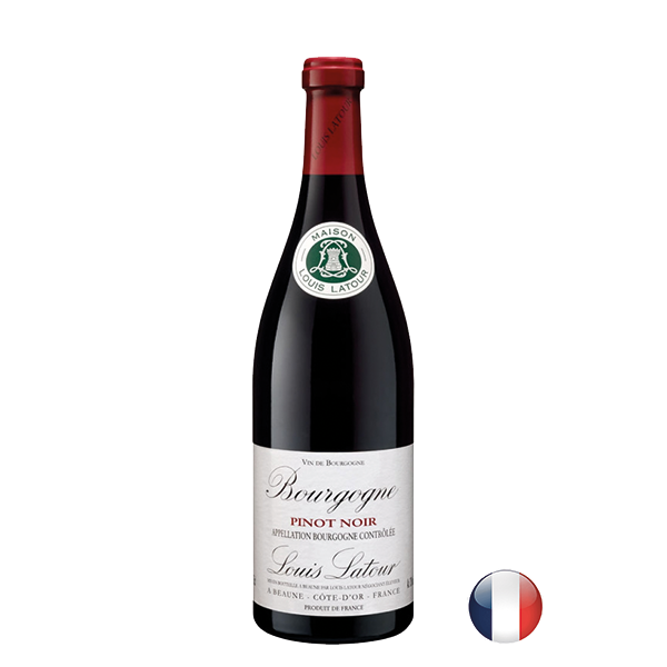 Bougnogne Pinot Noir - Luis Latouir