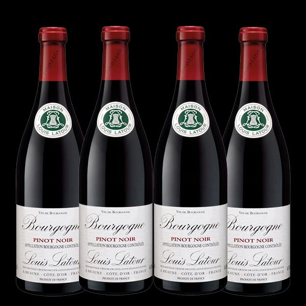 Bourgogne pinot noir - Louis Latour