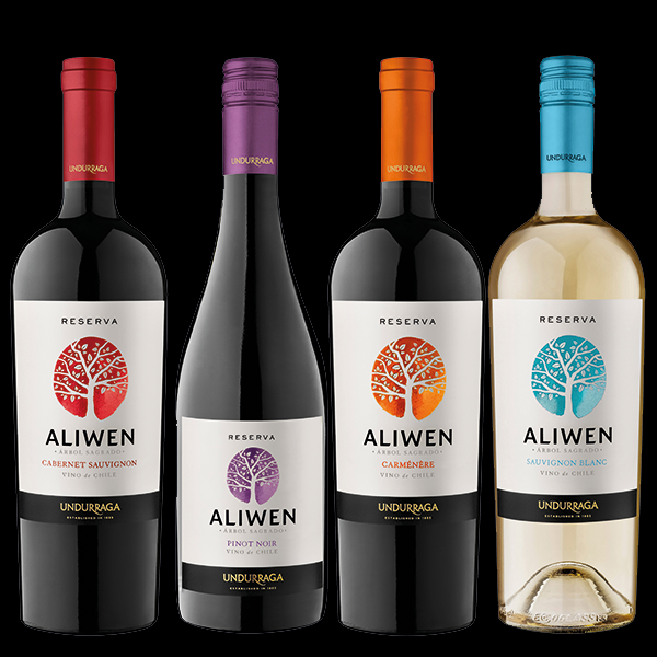 Combo Aliwen